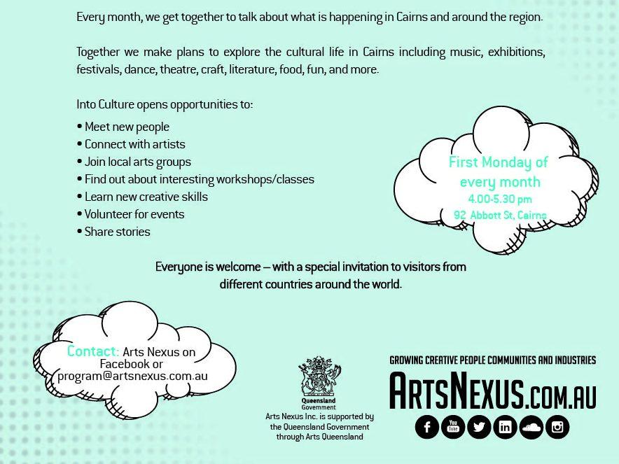 nexus music program